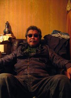 Portrait de Georges Akiyama