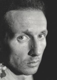 Portrait de Romain Slocombe