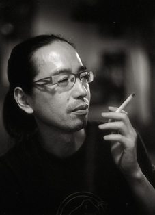 Portrait de Yasuje Watanabe